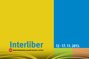 Interliber 2013.